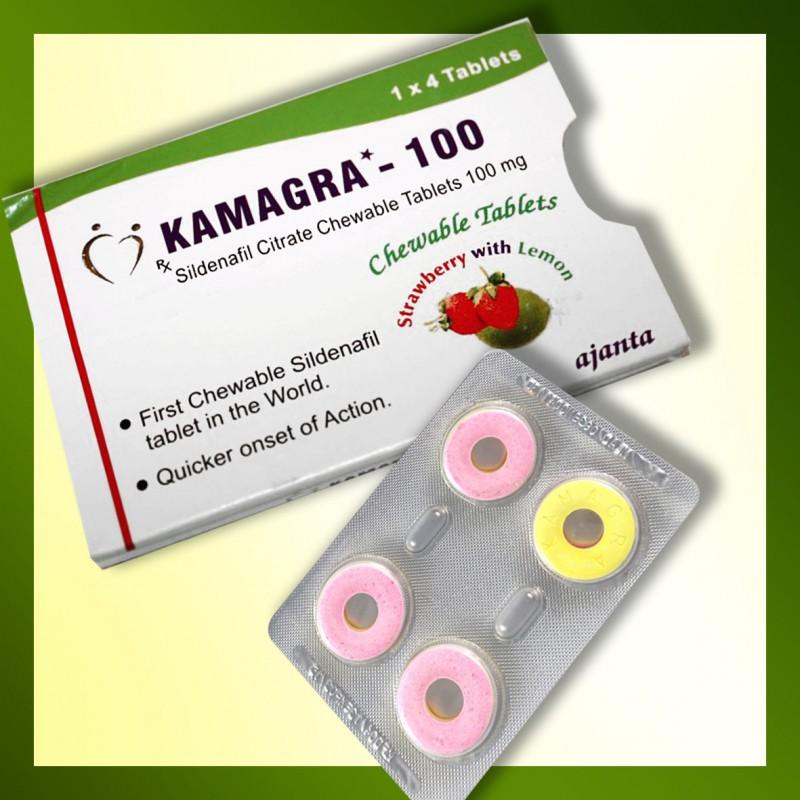 Viagra oder kamagra
