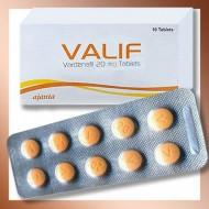 Valif Tabletten