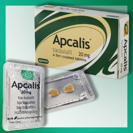 Apcalis Tabletten